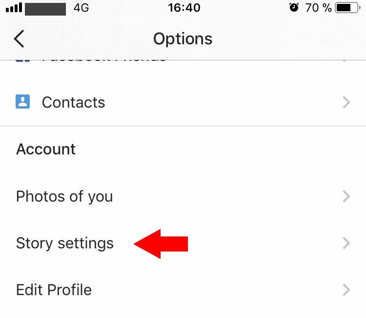 instagram-story-settings
