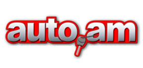 Auto.am — Armenian National Autoportal