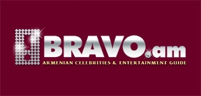 Bravo.am — Armenian Celebrities & Entertainment Guide