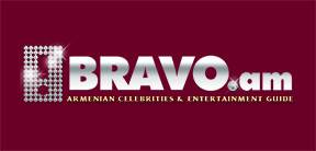 Bravo.am — Armenian Celebrities & Entertainment Guide