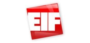 EIF — Enterprise Incubator Foundation