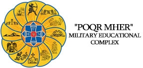 POQR MHER — Military Education Complex