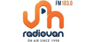 RadioVan