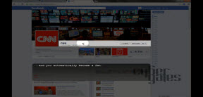 ClickJacking attack demonstration on Facebook