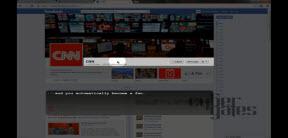 ClickJacking attack demonstration on Facebook